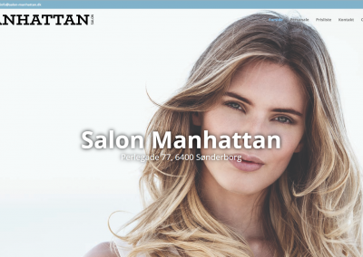 Salon Manhattan
